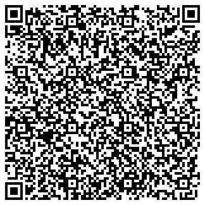 QR-код с контактной информацией организации 4×4 офф-роуд центр, ООО