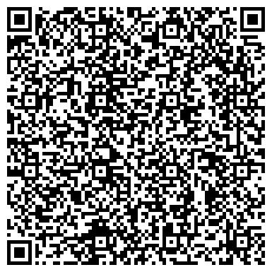 QR-код с контактной информацией организации АвтоТюнинг (AutoTuning), ЧП