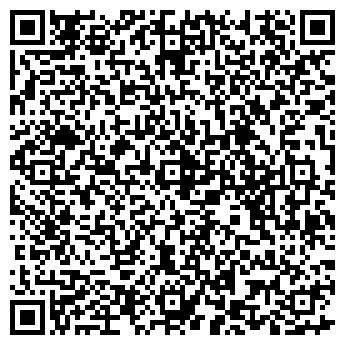 QR-код с контактной информацией организации Фанавто, ООО
