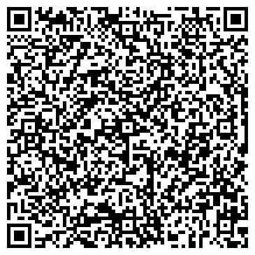 QR-код с контактной информацией организации Ukrtuning, ЧП