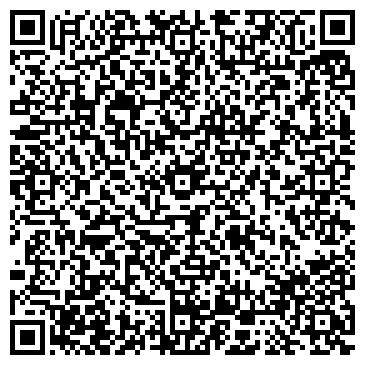 QR-код с контактной информацией организации Торговый дом Декалог , ООО