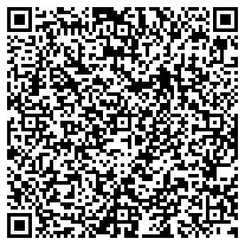 QR-код с контактной информацией организации Люкс сервис, ЧП