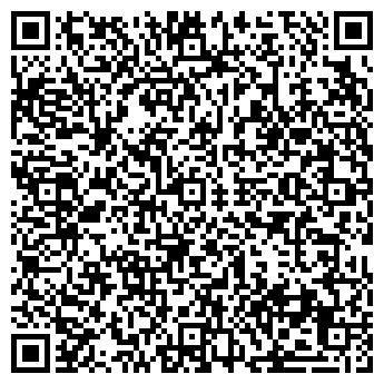 QR-код с контактной информацией организации МОТУС ТРЕЙД, ООО