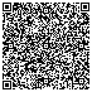 QR-код с контактной информацией организации СЕМИПАЛАТИНСКИЙ КОЛЛЕДЖ СЕРВИСА