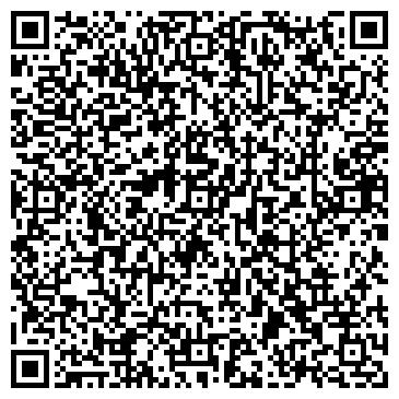QR-код с контактной информацией организации КреативКар , ООО