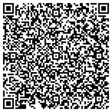 QR-код с контактной информацией организации Эфес Электроникс, ООО