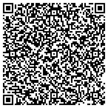 QR-код с контактной информацией организации Макси Сервис, ООО