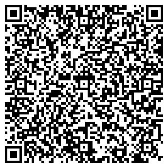 QR-код с контактной информацией организации Дарница 1, ООО
