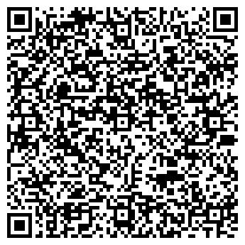 QR-код с контактной информацией организации Автогалс, ООО