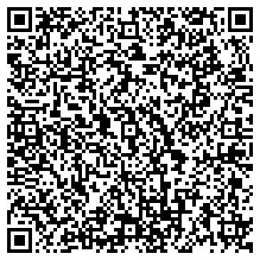 QR-код с контактной информацией организации ДЕКА-СЕРВИС, ООО