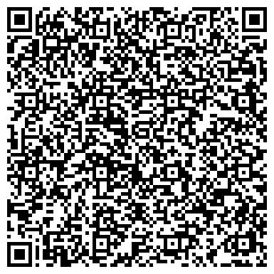 QR-код с контактной информацией организации Интерциклон, Автосервисный комплекс