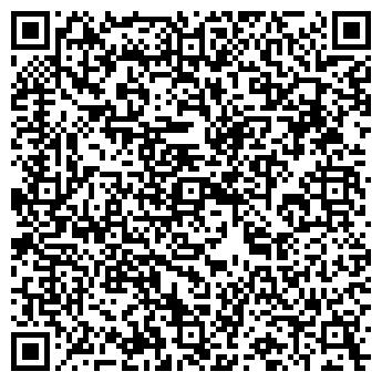 QR-код с контактной информацией организации А.В.С.-Систем, ООО
