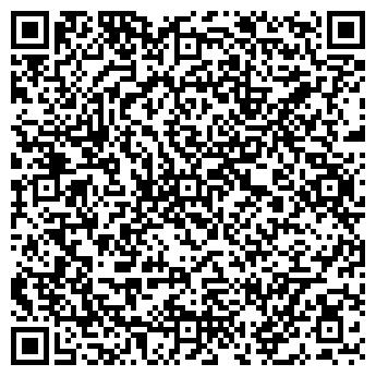 QR-код с контактной информацией организации Штурман, ЧП