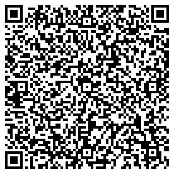 QR-код с контактной информацией организации Мир-Авто, ДП