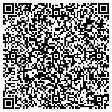 QR-код с контактной информацией организации МонТрансБуд, ООО