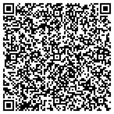 QR-код с контактной информацией организации Мастер Вольт, ЧП