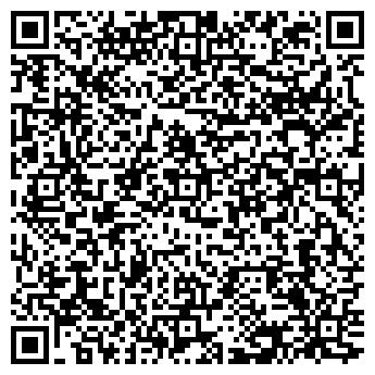 QR-код с контактной информацией организации Снабресурс ЗАП, ООО