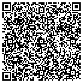 QR-код с контактной информацией организации ГАННА ЧП БУРДЮКОВА Г. H.