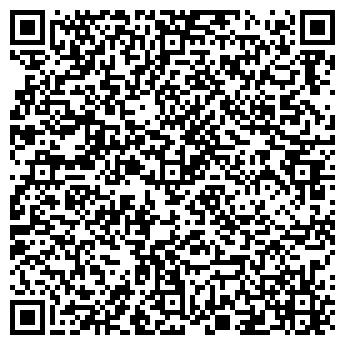 QR-код с контактной информацией организации Велосила, ЧП