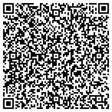 QR-код с контактной информацией организации Мотошоп (Motoshop), ЧП
