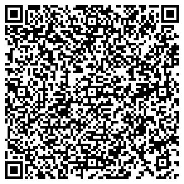 QR-код с контактной информацией организации Каньон, ООО (Canyon)