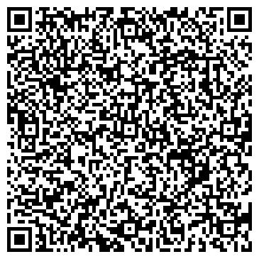 QR-код с контактной информацией организации БАГ КЛУБ, ЧП (Bug Club)