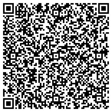 QR-код с контактной информацией организации Клуб отдыха Юг, ЧП