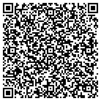 QR-код с контактной информацией организации Прокат мото, ЧП