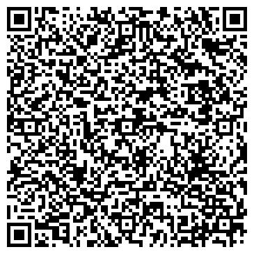 QR-код с контактной информацией организации A Car Rent & Taxi Service