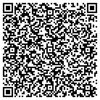 QR-код с контактной информацией организации CityCar, СПД