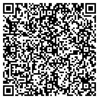 QR-код с контактной информацией организации ГИММА, ООО