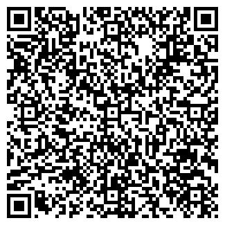 QR-код с контактной информацией организации Рентэка, ООО