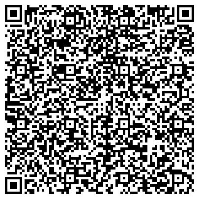 QR-код с контактной информацией организации AUTOBOND Транспортная компания,ЧП