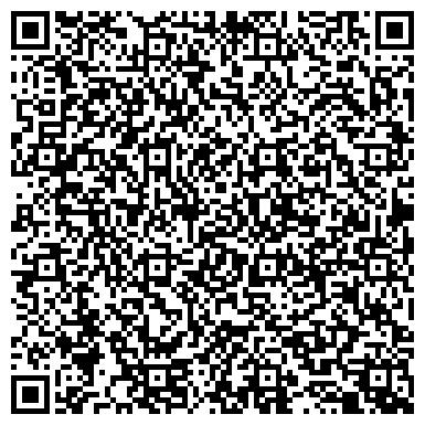 QR-код с контактной информацией организации УПРАВЛЕНИЕ ЗДРАВООХРАНЕНИЯ ГОРОДА СЕМИПАЛАТИНСК