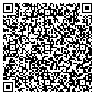 QR-код с контактной информацией организации ГРИВИС, ООО