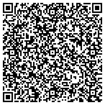 QR-код с контактной информацией организации Автопрокат AUTO-CITY, ЧП