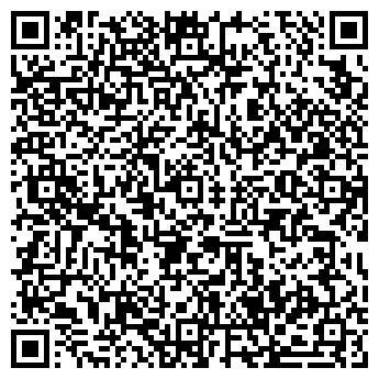 QR-код с контактной информацией организации Крот Сервис, ООО