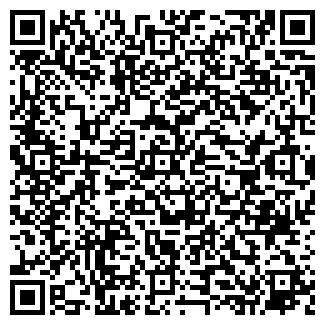 QR-код с контактной информацией организации Петров,СПД