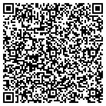 QR-код с контактной информацией организации Прокат Автомобилей, ЧП