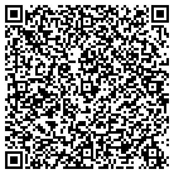 QR-код с контактной информацией организации Меленес, ТПП