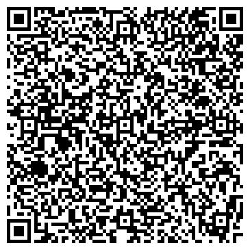 QR-код с контактной информацией организации ARO- транспортное обслуживание, ООО