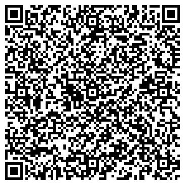 QR-код с контактной информацией организации Империя лимузинов, ЧП