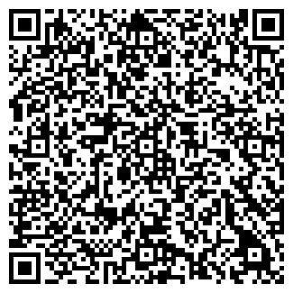 QR-код с контактной информацией организации Еден, ЧП