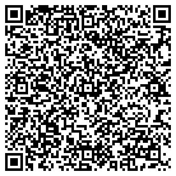 QR-код с контактной информацией организации Матвеев, ЧП