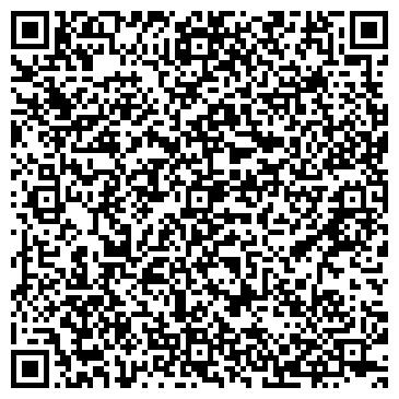 QR-код с контактной информацией организации Теплобудсервис, ООО