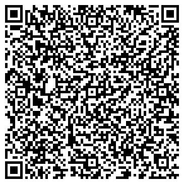 QR-код с контактной информацией организации Рент кар (Rent car),ЧП
