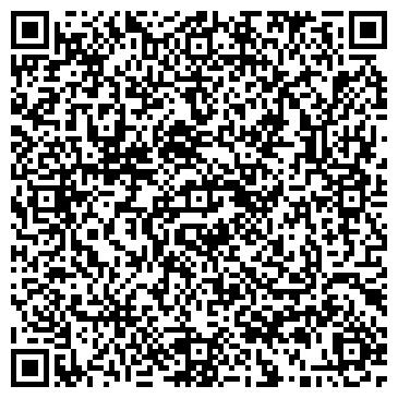 QR-код с контактной информацией организации Укрхимпромресурсы, ООО
