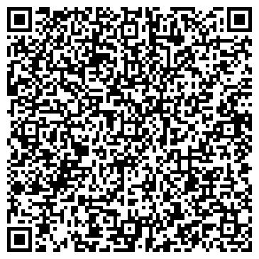 QR-код с контактной информацией организации Бевзюк И.А., ФЛП