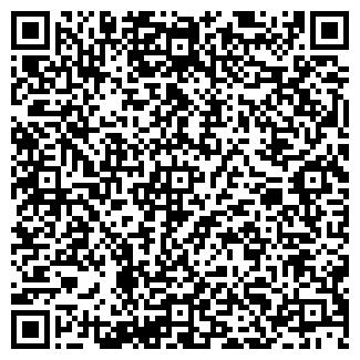 QR-код с контактной информацией организации ДЭМИС