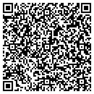 QR-код с контактной информацией организации X-Terra , ЧП